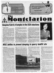 The Montclarion, April 28, 1983
