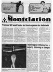The Montclarion, May 05, 1983