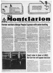 The Montclarion, May 12, 1983