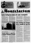 The Montclarion, February 16, 1984