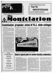 The Montclarion, February 23, 1984