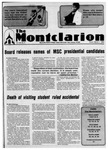 The Montclarion, March 01, 1984