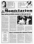 The Montclarion, September 13, 1984