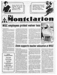 The Montclarion, September 20, 1984