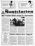 The Montclarion, September 27, 1984