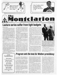 The Montclarion, October 18, 1984