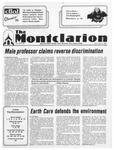 The Montclarion, December 06, 1984