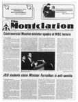 The Montclarion, February 07, 1985
