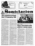 The Montclarion, February 14, 1985