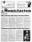 The Montclarion, February 28, 1985