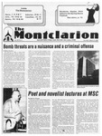 The Montclarion, March 21, 1985
