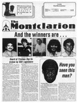 The Montclarion, April 18, 1985