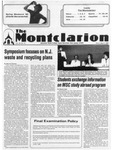 The Montclarion, May 02, 1985