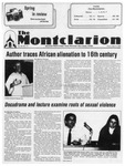 The Montclarion, May 09, 1985
