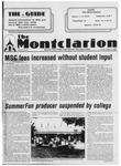 The Montclarion, September 05, 1985
