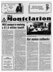 The Montclarion, September 12, 1985