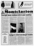 The Montclarion, September 19, 1985