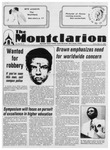 The Montclarion, October 17, 1985