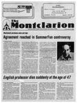 The Montclarion, December 12, 1985