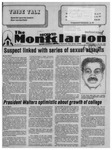 The Montclarion, January 30, 1986