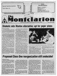 The Montclarion, February 06, 1986