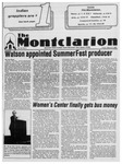 The Montclarion, March  06, 1986