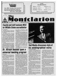 The Montclarion, March  20, 1986