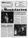 The Montclarion, April  03, 1986