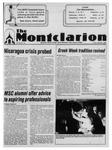The Montclarion, April  24, 1986