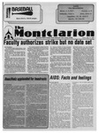 The Montclarion, May  15, 1986