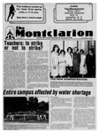 The Montclarion, September 11, 1986