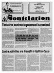 The Montclarion, October 02, 1986