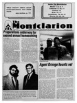 The Montclarion, October 09, 1986