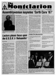 The Montclarion, November 20, 1986