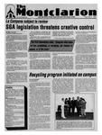 The Montclarion, December 04, 1986