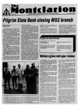 The Montclarion, January 29, 1987