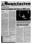 The Montclarion, February 05, 1987