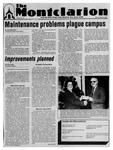 The Montclarion, February 19, 1987