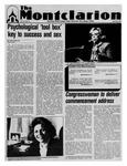 The Montclarion, April 23, 1987