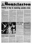 The Montclarion, May 05, 1987