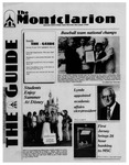 The Montclarion, September 03, 1987