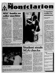 The Montclarion, September 10, 1987