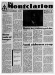 The Montclarion, October 29, 1987