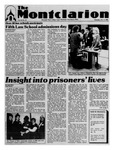 The Montclarion, November 05, 1987