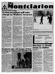 The Montclarion, November 12, 1987