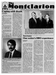 The Montclarion, December 03, 1987