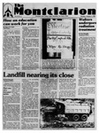 The Montclarion, February 04, 1988
