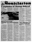 The Montclarion, February 11, 1988