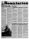 The Montclarion, February 18, 1988