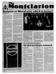 The Montclarion, March 03, 1988
